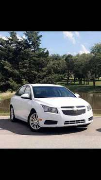 2012 Chevy Cruze Eco for sale in Topeka, KS