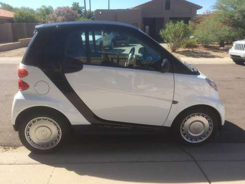 2015 Smart Fortwo for sale in Scottsdale, AZ