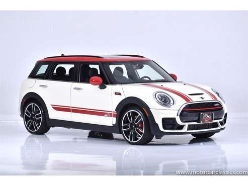 2017 MINI Cooper Clubman for sale in Farmingdale, NY