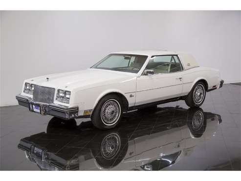1984 Buick Riviera for sale in St. Louis, MO