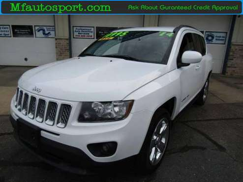 2013 - 2014 Jeep Compass Latitude - 2 to Choose From!! for sale in Wisconsin Rapids, WI