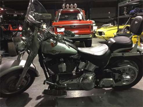 2003 Harley-Davidson Motorcycle for sale in Greenville, NC