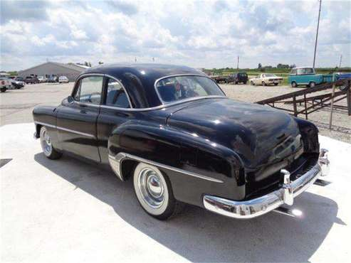 1952 Chevrolet Coupe for sale in Staunton, IL