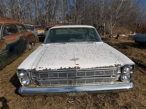 1966 Ford Galaxie 500 for sale in Thief River Falls, MN