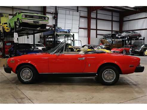 1978 Fiat Spider for sale in Kentwood, MI