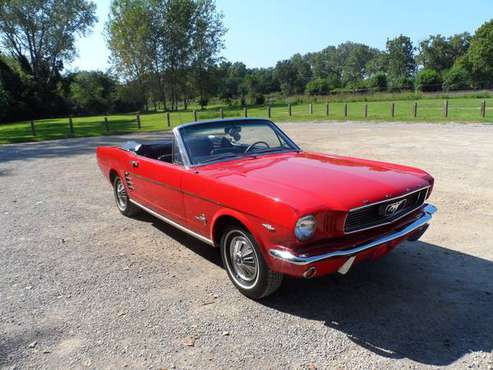 65 MUSTANG for sale in Topeka, KS