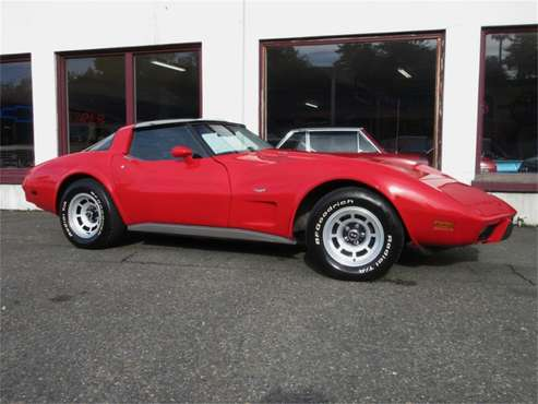 1979 Chevrolet Corvette for sale in Tocoma, WA