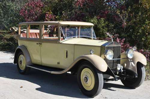 1930 Rolls-Royce for sale in Deerfield, IL
