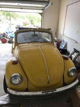 1972 VW Super Beetle for sale in Rochester, MN