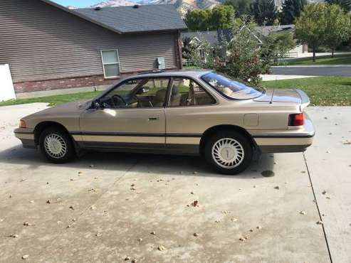 1988 Acura Legend - Classic for sale in Logan, UT