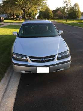 2003 Chevy Impala for sale in New Lenox, IL