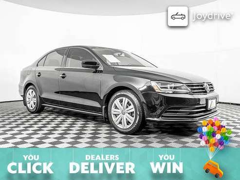 2017-Volkswagen-Jetta-1.4T S-Manual Tilt/Telescoping Steering Column for sale in PUYALLUP, WA
