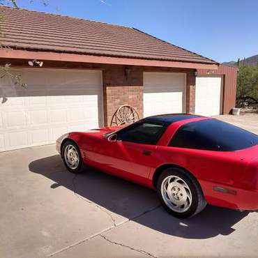 1993 Chevy Corvette 2 Dr Coupe for sale in Tucson, AZ