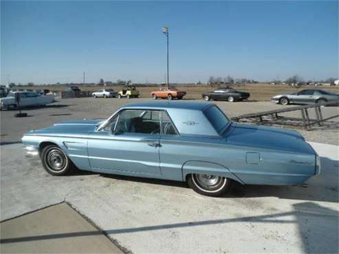 1965 Ford Thunderbird for sale in Staunton, IL