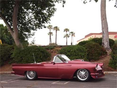 1957 Ford Thunderbird for sale in Chatsworth, CA