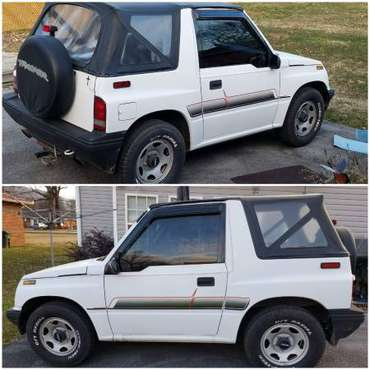 Geo Tracker for sale in Chattanooga, TN