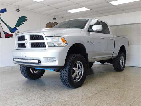2009 Dodge Ram 1500 for sale in Hamburg, NY