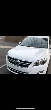 2010 Volkswagen Tiguan - cars & trucks - by owner - vehicle... for sale in La Mesa, CA