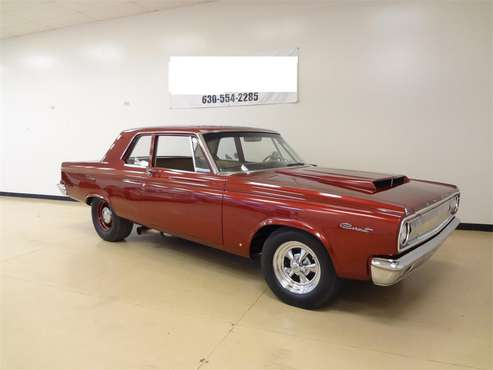 1965 Dodge Coronet for sale in Oswego, IL