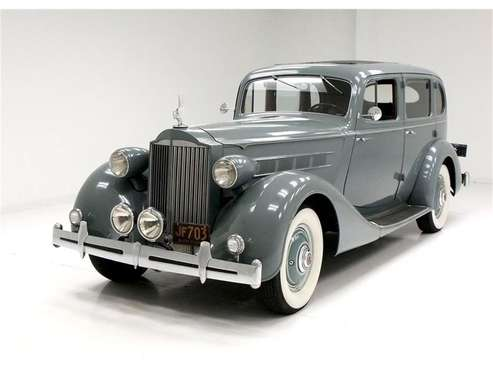 1935 Packard 120 for sale in Morgantown, PA