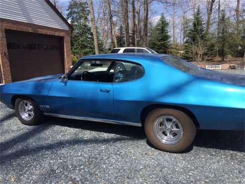 1970 Pontiac GTO for sale in West Pittston, PA