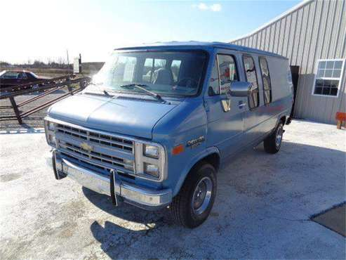 1987 Chevrolet G20 for sale in Staunton, IL