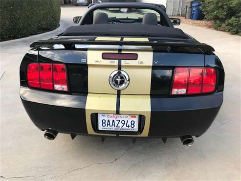 2007 Shelby GT for sale in Sacramento , CA