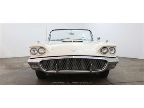 1958 Ford Thunderbird for sale in Beverly Hills, CA