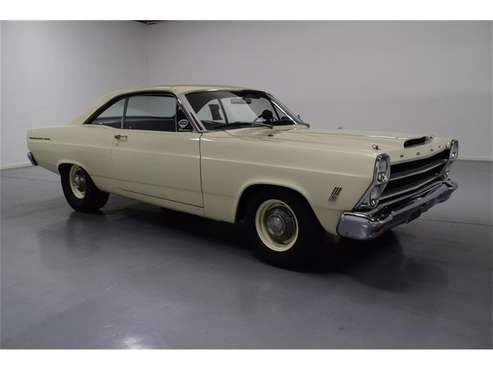 1966 Ford Fairlane 500 for sale in Mooresville, NC