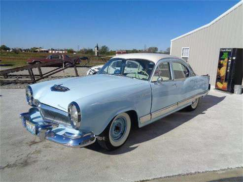 1954 Kaiser Manhattan for sale in Staunton, IL