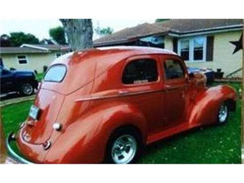 1940 Willys Sedan for sale in Cadillac, MI