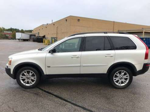 2006 Volvo XC90 4.4L V8 AWD Auto for sale in Stoughton, MA