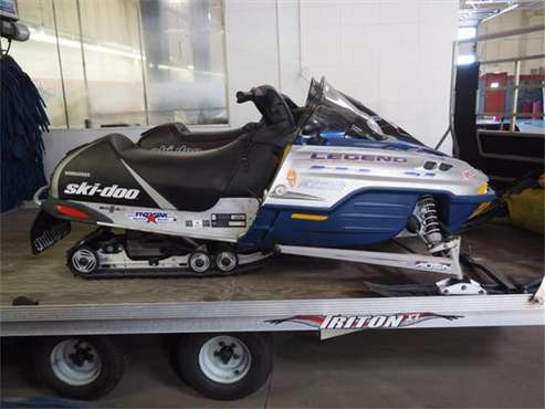 2001 Miscellaneous Watercraft for sale in Downers Grove, IL
