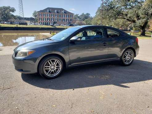 2007 Scion tC for sale in New Iberia, LA