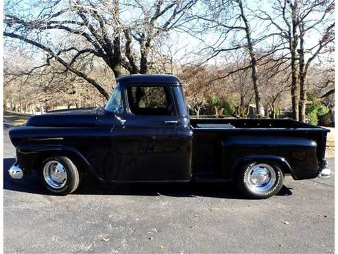 1958 Chevrolet 3100 for sale in Arlington, TX