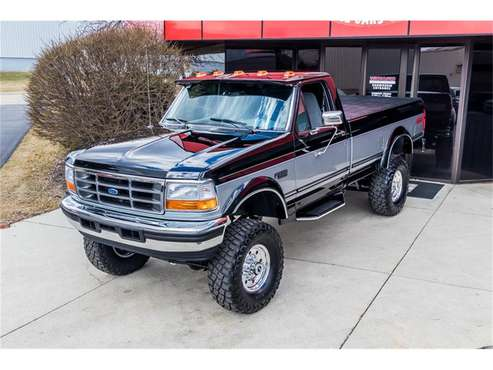 1995 Ford F350 for sale in Plymouth, MI