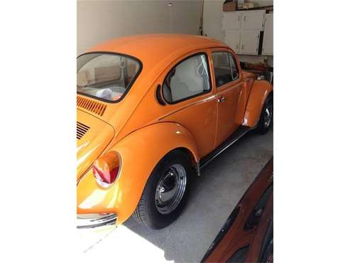 1971 Volkswagen Super Beetle for sale in Long Island, NY