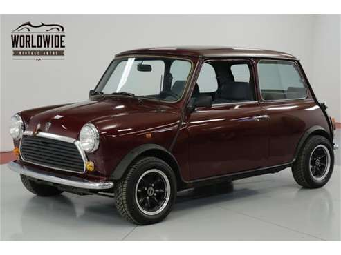 1975 MINI Cooper for sale in Denver , CO