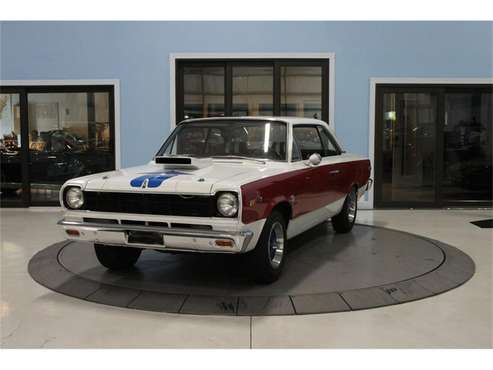 1969 AMC Rambler for sale in Palmetto, FL