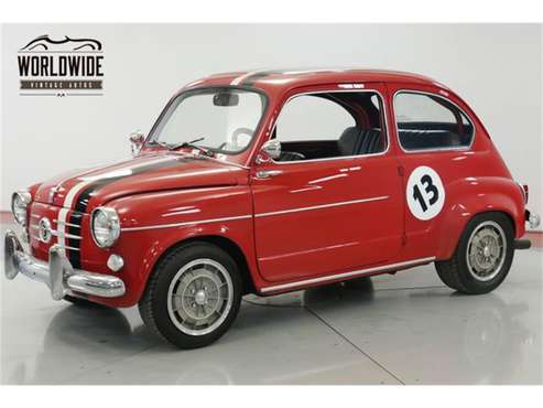 1958 Fiat 600 for sale in Denver , CO