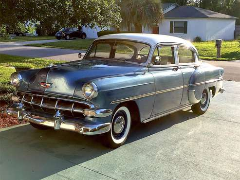 1954 Chevrolet 210 for sale in Palm Coast, FL