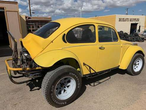 1973 VW Super Beetle Baja Bug for sale in KINGMAN, AZ
