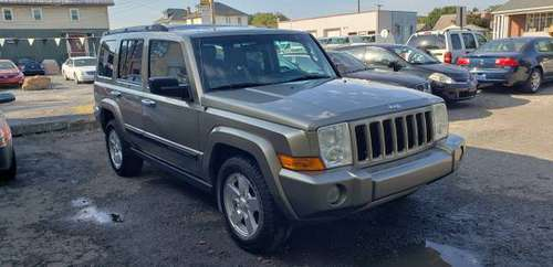 2006 jeep commander for sale in Highspire, PA