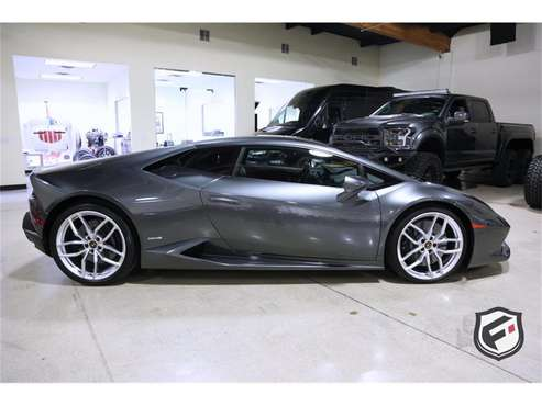 2015 Lamborghini Huracan for sale in Chatsworth, CA