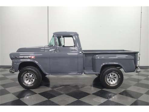 1959 Chevrolet 3100 for sale in Lithia Springs, GA