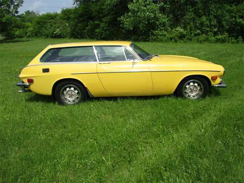 1972 Volvo 1800ES for sale in Bedford Heights, OH