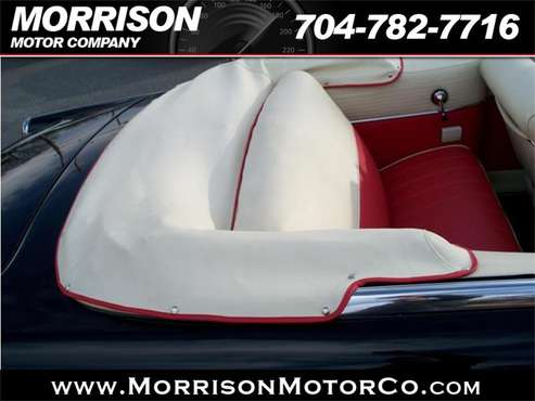 1954 Ford Crestliner for sale in Concord, NC