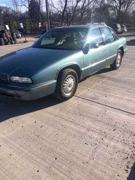 96 Buick Regal - cars & trucks - by owner - vehicle automotive sale for sale in Minneapolis, MN
