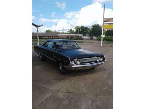 1964 Mercury Marauder for sale in Cadillac, MI