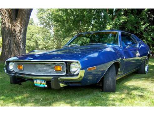 1974 AMC Javelin for sale in Elgin, OR